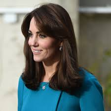 could this be the reason behind kate middleton u0027s new haircut