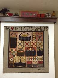timeless traditions the gathering baskets quilts applique
