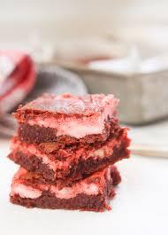 gluten free red velvet cheesecake bars bless her heart y u0027all
