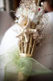 Bouquet For Wedding The 25 Best Beach Wedding Bouquets Ideas On Pinterest Shell