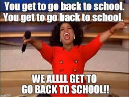 Welcome Back Meme - welcome back mavericks career development center minnesota