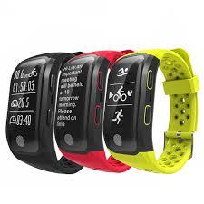 bracelet gps tracker images Niyoque s908 bluetooth gps tracker smart band ip68 waterproof jpg