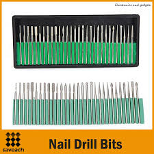 wholesale nail drill bits for electric nail drill manicure