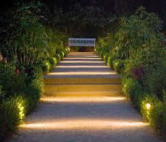 Landscape Path Light Best 25 Pathway Lighting Ideas On Pinterest Garden Landscape Path