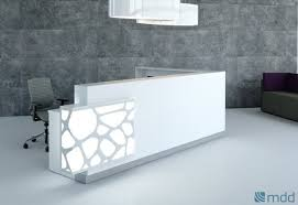 Modern Reception Desk Design Awesome Funky Reception Desks Modern Reception Desks Contemporary