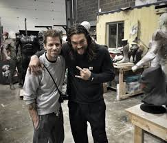 justice league every easter egg in zack snyder u0027s justice league set photo nerdist