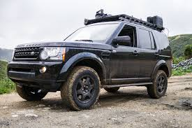 land rover lr4 black everything about tires for lr4 lr3 with 18