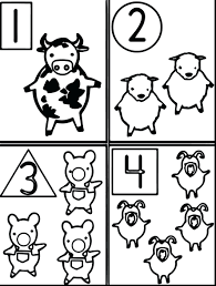 farm coloring pages kids coloring pages chicken hen feeding