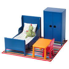 Ikea Bedroom Furniture Sets Huset Doll Furniture Bedroom Ikea