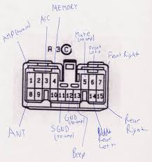 95 miata radio wiring diagram diagram wiring diagrams for diy