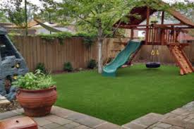 Astro Turf Backyard Plushgrass Artificial Turf U0026 Design