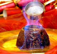 tried and tested british christmas pudding recipe