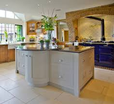 remarkable painted kitchen island units with curved panel cabinet