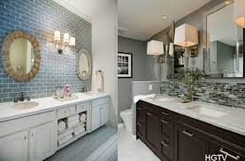 Bathroom Backsplashes Ideas Stunning Bathroom Backsplash Ideas Bathroom Remodel
