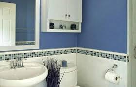 navy blue bathroom ideas home designs blue bathroom ideas beautiful design simple half fresh