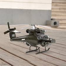 buy creative helicopter ornaments crafts home decoration living