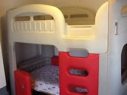 Plastic Bunk Beds Step 2 Bunk Beds Great Home Interior And Furniture Design Ideas