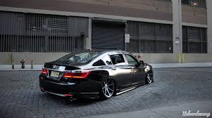 honda accord tuned 2013 honda accord bagged on velgen vmb8 20x10 5 matte gunm flickr