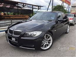 2007 bmw 325i bmw 325i 2007 2 5 in selangor automatic sedan black for rm 63 500
