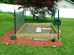 raised garden cover part 49 enclosed vegetable garden with