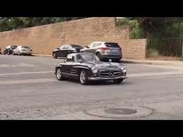 mercedes 300sl replica 1955 300sl gullwing replica