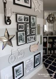 Entryway Wall Art Ideas Entryway Gallery Wall Entry Update The Homes I Have Made
