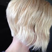 from pixie cut to bob with extensions pixie cut with tape in extensions now a angled bob tape in hair