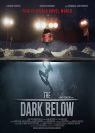 the dark below movie poster 2 of 2 imp awards