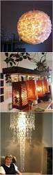 Diy Light Fixtures by 30 Diy Light Fixtures You Can Make With Household Items Pondic
