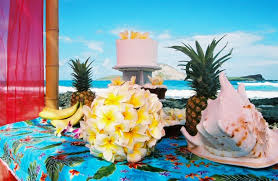 hawaiian theme wedding hawaii wedding cakes creations works designs