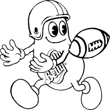 Eagles Football Coloring Pages Az Coloring Pages 7501