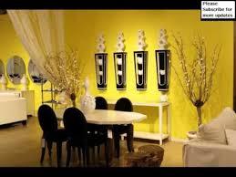 yellow color decoration pics of room decration ideas youtube