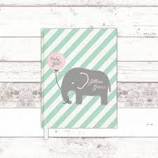baby book ideas elephant baby shower guest book ideas from willowlaneprints on