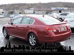 lexus sedan usa used 2011 lexus gs 350 se at auto house usa saugus