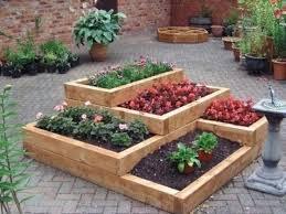 Garden Beds Design Ideas Best Raised Bed Garden Design Ideas Images Liltigertoo