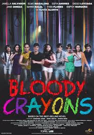 bloody crayons movie tickets theaters showtimes and coupons