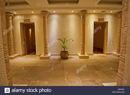 Concept Interior Design Interior Design Concept Of A Luxury Health Spa With Two Massage
