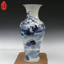 Blue And White Vases Antique Buy Blue And White Porcelain Vase Classical Antique Blue And White
