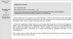 freckled fox gomi insanity blogsnark