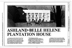 Southern Plantation Style Homes Ashland Plantation Southern Style Houses Southern Plantation