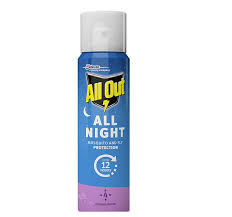 all out all night mosquito and fly spray 30ml blue amazon in all out all night mosquito and fly spray 30ml blue amazon in garden outdoors