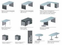 bureaux verre meubles de direction bureau design contemporain plateau verre ou
