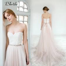robes de mariã es aliexpress buy summer simple style vestido de noiva 2017
