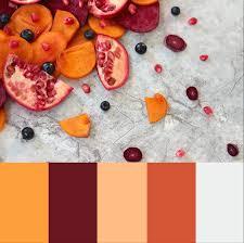 food palettes