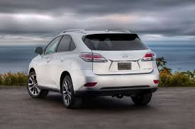 lexus leather warranty used 2013 lexus rx 350 for sale pricing u0026 features edmunds