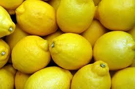 fruit fresh lemons yellow food free photo on pixabay
