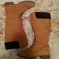 womens winter boots size 9w 60 timberland shoes knee high timberland boots size 9w from