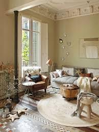 wohnzimmer im landhausstil gestalten u2013 55 gemütliche ideen