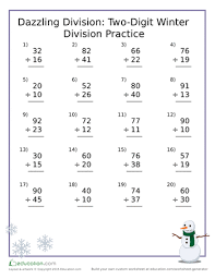 division 3rd grade division practice free math worksheets for