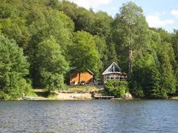 Cottage Rental Ottawa by Cottage Rental Lac Gauvreau La Peche Quebec Short Term For